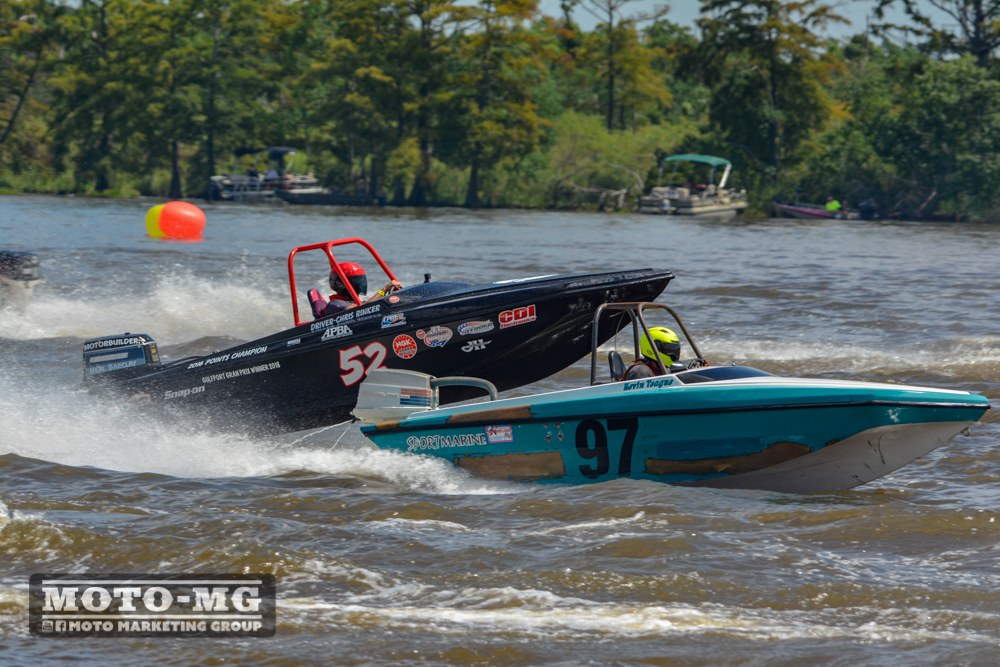 NGK F1 Powerboat Championship Orange, TX Tri Hulls 2018 MOTO Marketing Group-9