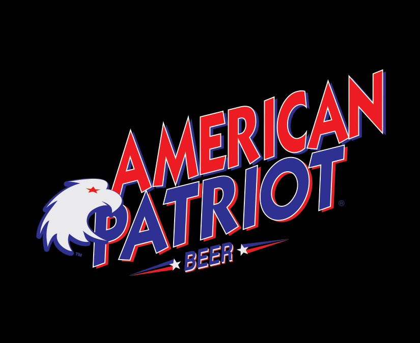 American Patriot Beer Logo by MOTO Marketing Group