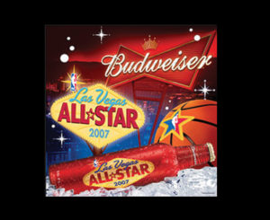 Bud All Stars by MOTO Marketing Group