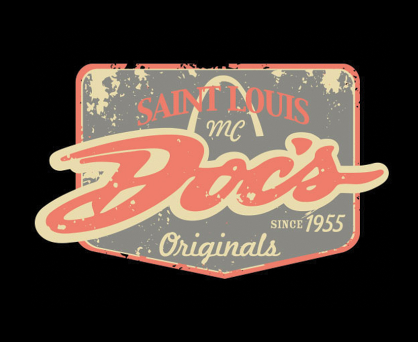 Docs Since 1955 Logo by MOTO Marketing Group
