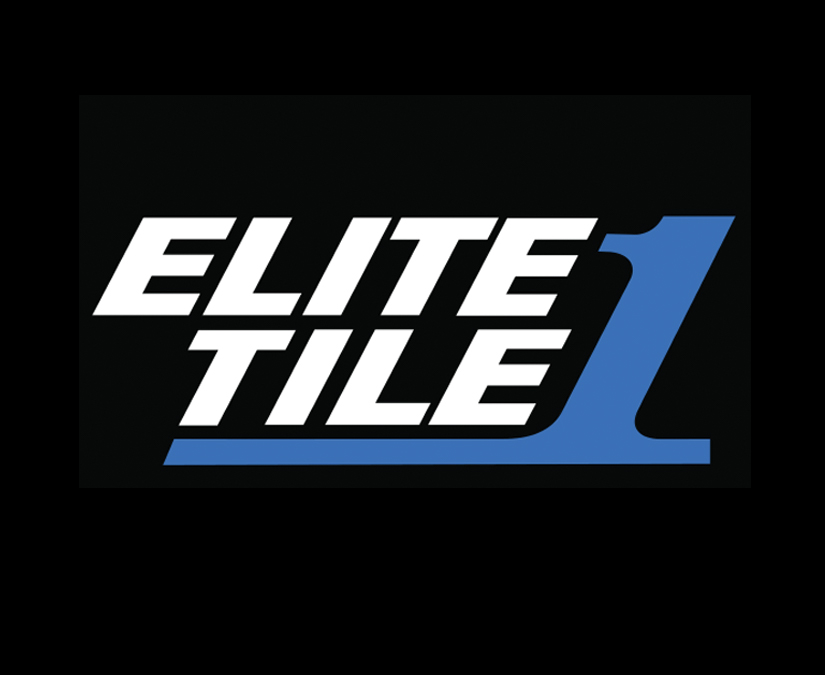 Elite Tile 1 Logo by MOTO Marketing Group