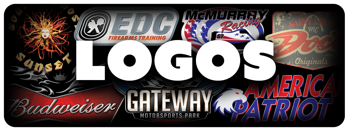 Logos by MOTO Marketing Group