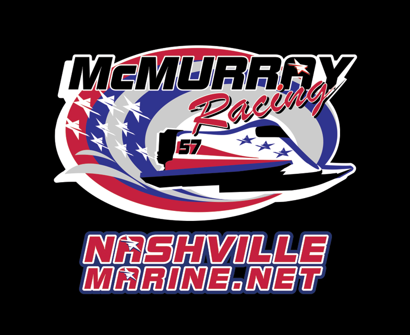 McMurray Racing Logo by MOTO Marketing Group