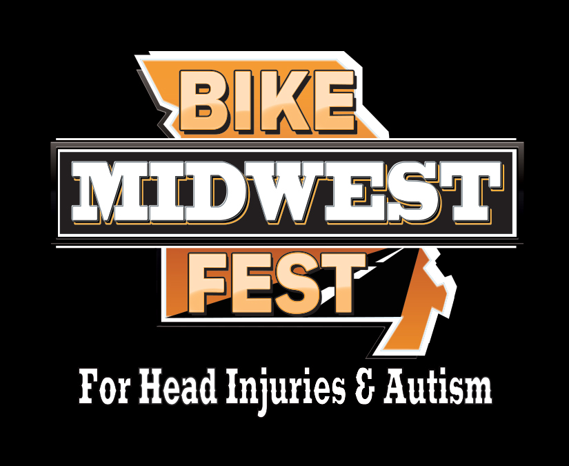 Midwest Bike Fest Logo by MOTO Marketing Group