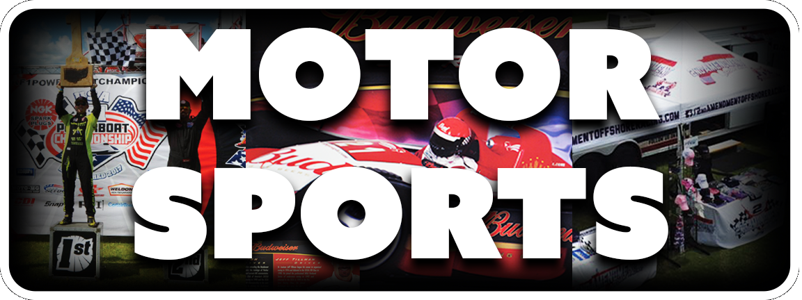 Motorsports Marketing by MOTO Marketing Group