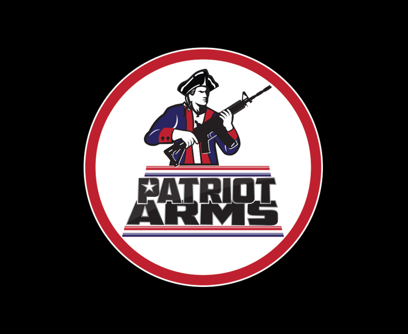 Patriot Arms Logo by MOTO Marketing Group