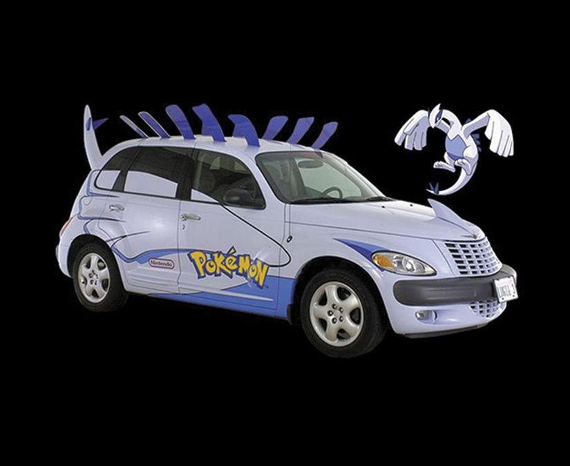 Pokemon Vehicle Wrap by MOTO Marketing Group-1