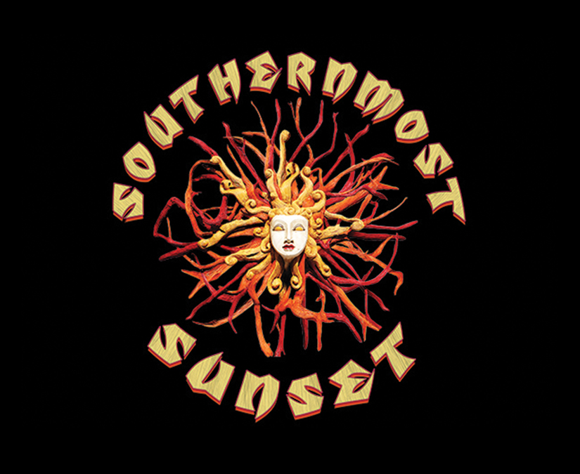 Southernmost Sunset Logo by MOTO Marketing Group
