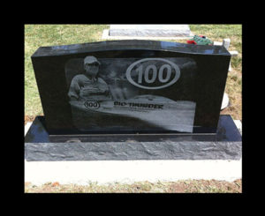Tombstone Design by MOTO Marketing Group