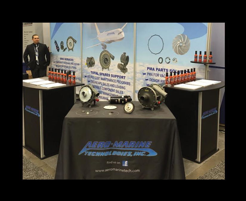 Trade Show Booth Fulfillment by MOTO Marketing Group