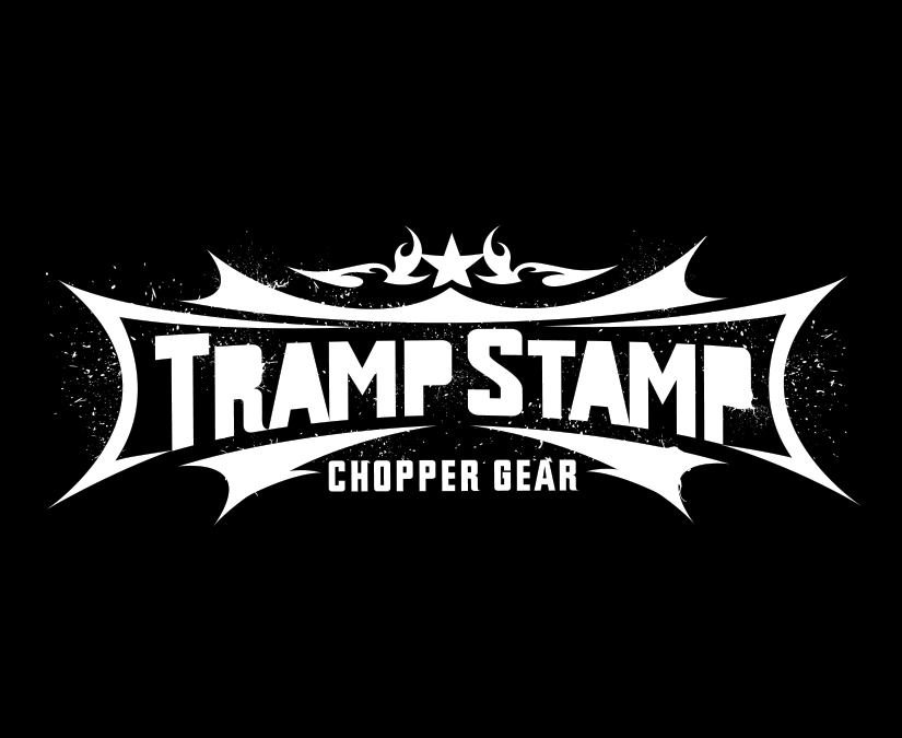 TrampStamp Logo by MOTO Marketing Group