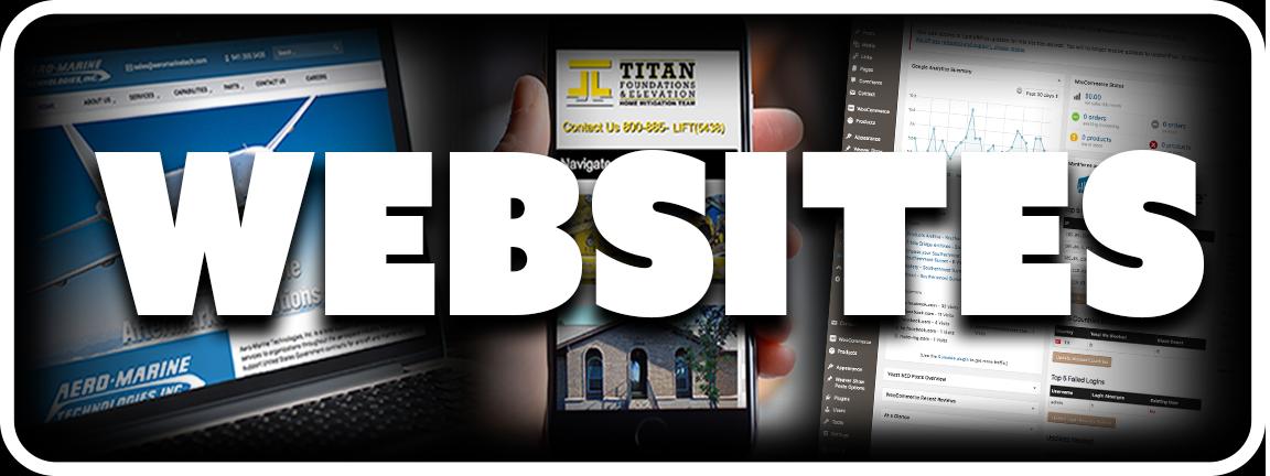 Website Development by MOTO Marketing Group