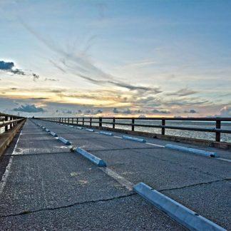 7 Mile Bridge Key West Photography MOTO Marketing Group
