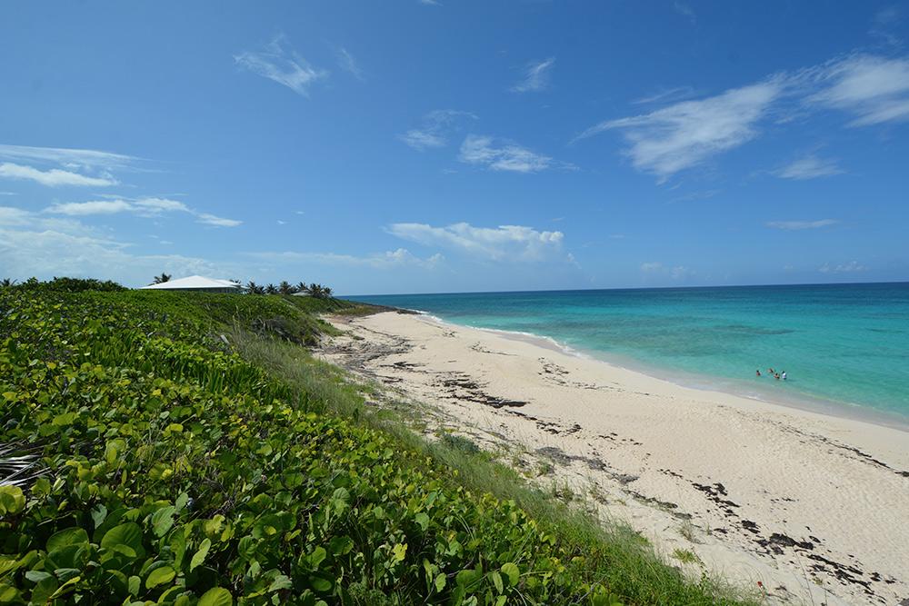 Guana Cay Island by MOTO-MG 13