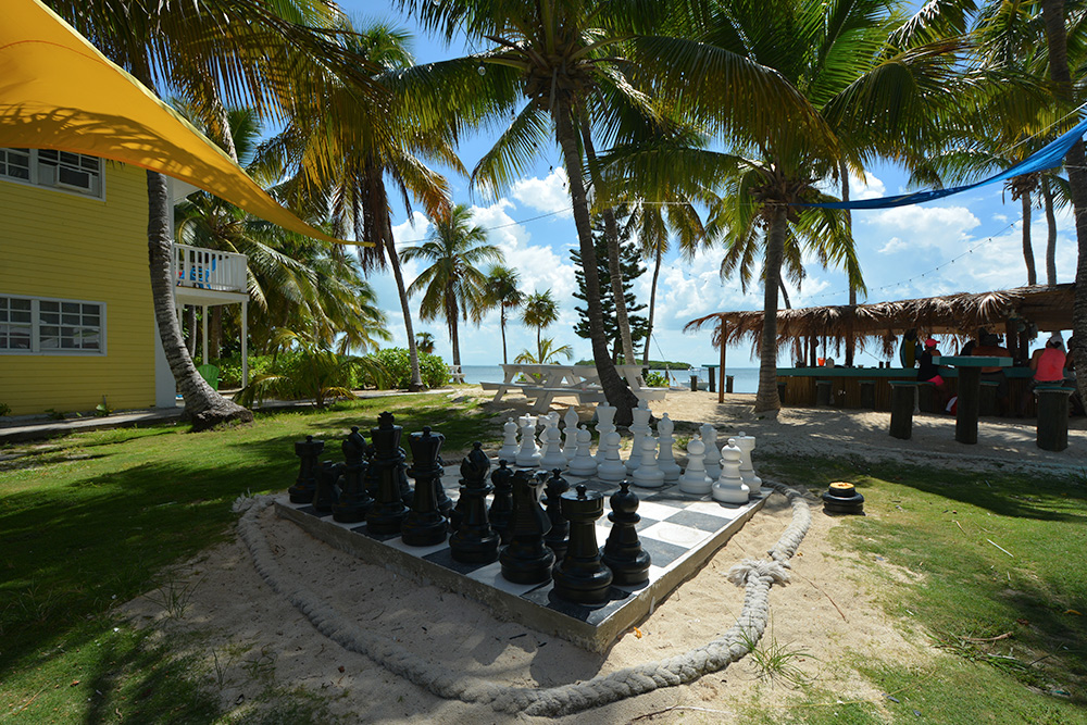Guana Cay Island by MOTO-MG 16