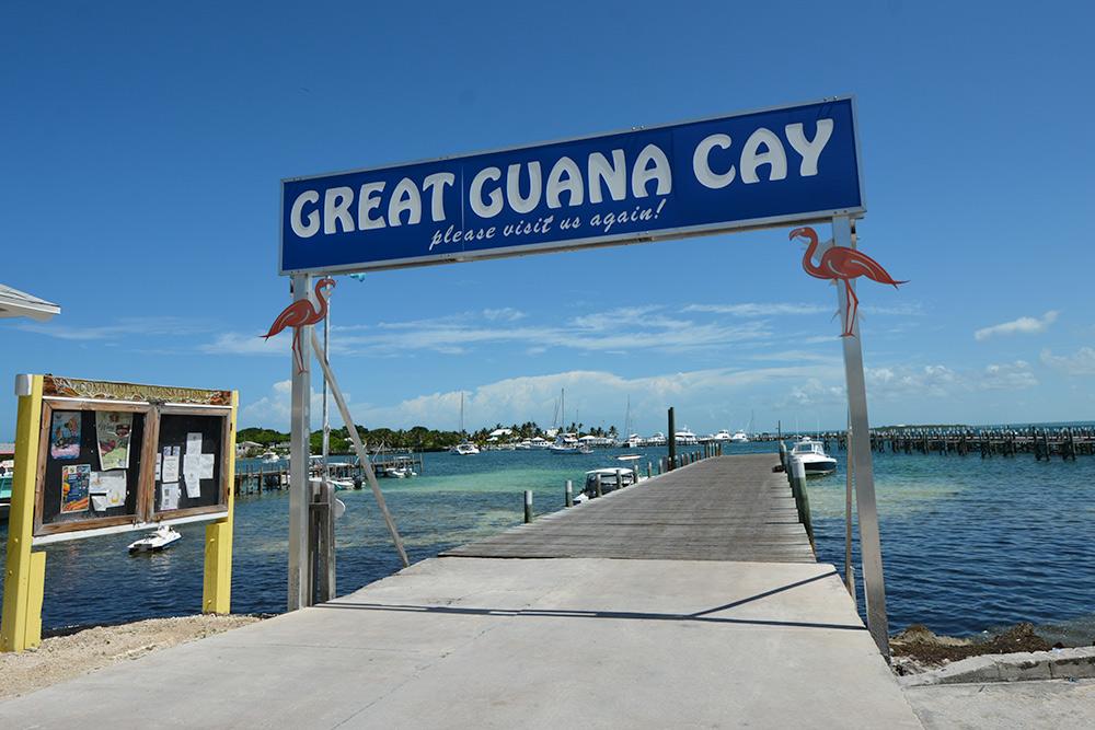 Guana Cay Island by MOTO-MG 23
