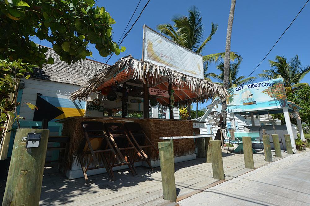 Guana Cay Island by MOTO-MG 25