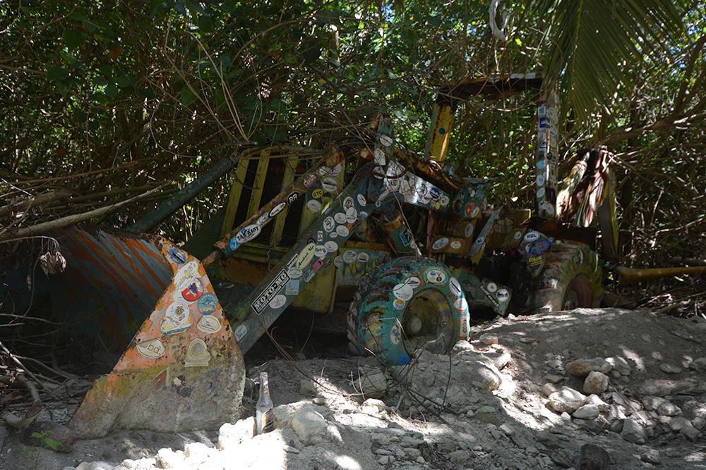 Guana Cay Island by MOTO-MG 28