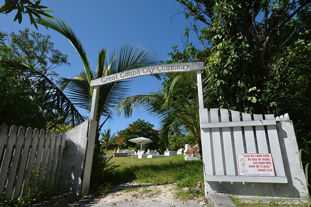 Guana Cay Island by MOTO-MG 4