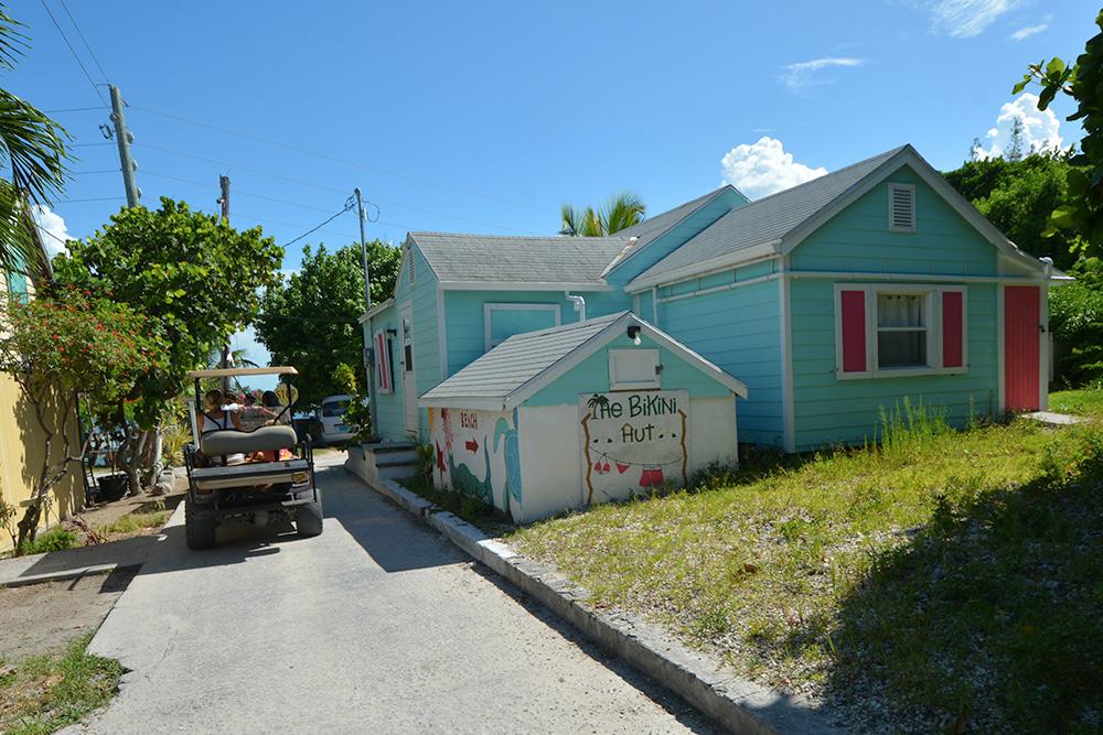 Guana Cay Island by MOTO-MG 6