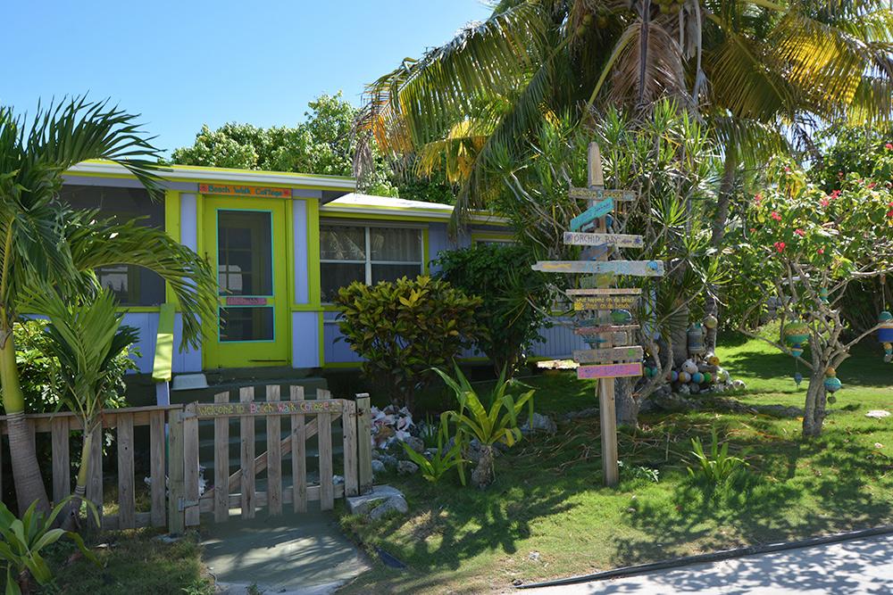 Guana Cay Island by MOTO-MG 7