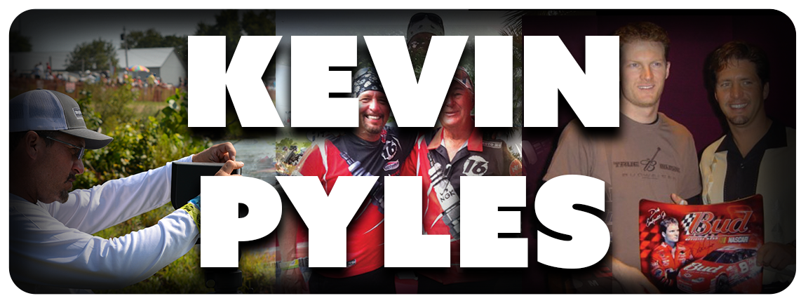 Kevin Pyles of MOTO Marketing Group