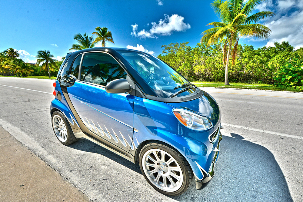 Smart Car MOTO Marketing Group