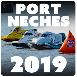 2019 NGK Formula One Powerboat Championship – Port Neches, Texas