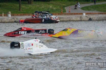 Formula 1 Powerboat Championship Photography NGK F1PC Toledo Ohio 2019 103 1