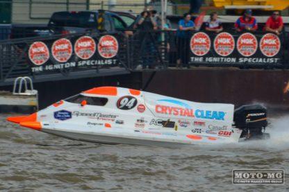 Formula 1 Powerboat Championship Photography NGK F1PC Toledo Ohio 2019 109 1