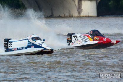 Formula 1 Powerboat Championship Photography NGK F1PC Toledo Ohio 2019 114 1