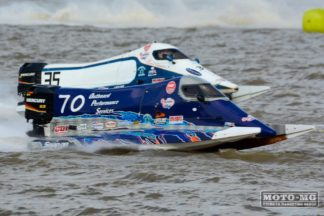 Formula 1 Powerboat Championship Photography NGK F1PC Toledo Ohio 2019 115 1