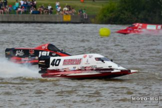 Formula 1 Powerboat Championship Photography NGK F1PC Toledo Ohio 2019 116 1