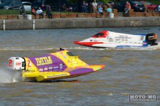 Formula 1 Powerboat Championship Photography NGK F1PC Toledo Ohio 2019 125 1