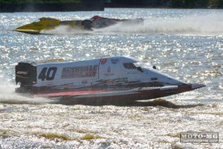 Formula 1 Powerboat Championship Photography NGK F1PC Toledo Ohio 2019 13 1