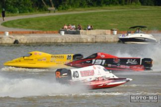 Formula 1 Powerboat Championship Photography NGK F1PC Toledo Ohio 2019 131