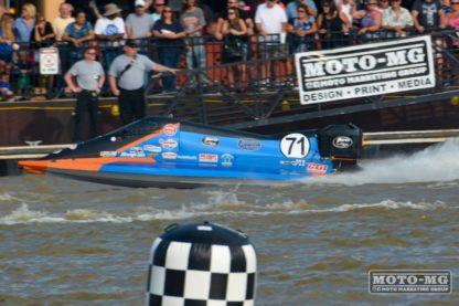 Formula 1 Powerboat Championship Photography NGK F1PC Toledo Ohio 2019 138 1