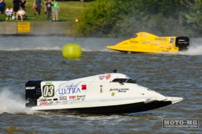Formula 1 Powerboat Championship Photography NGK F1PC Toledo Ohio 2019 141 1