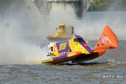 Formula 1 Powerboat Championship Photography NGK F1PC Toledo Ohio 2019 148 1