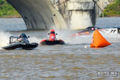 Formula 1 Powerboat Championship Photography NGK F1PC Toledo Ohio 2019 149 1