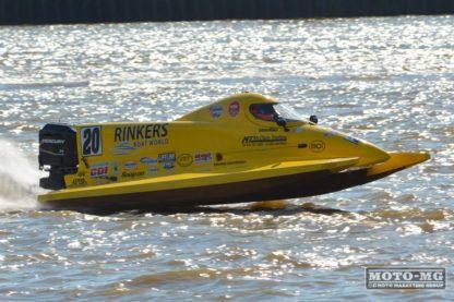 Formula 1 Powerboat Championship Photography NGK F1PC Toledo Ohio 2019 16 1