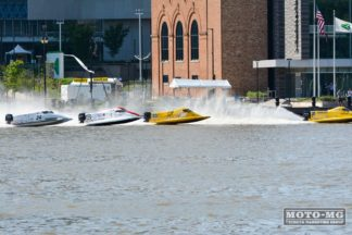 Formula 1 Powerboat Championship Photography NGK F1PC Toledo Ohio 2019 2 1