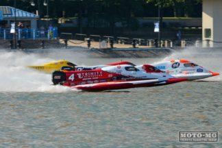 Formula 1 Powerboat Championship Photography NGK F1PC Toledo Ohio 2019 25 1