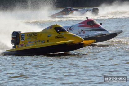 Formula 1 Powerboat Championship Photography NGK F1PC Toledo Ohio 2019 28 1