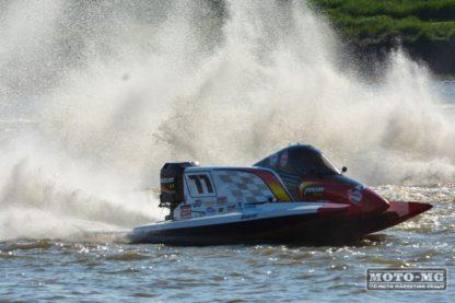 Formula 1 Powerboat Championship Photography NGK F1PC Toledo Ohio 2019 29 1