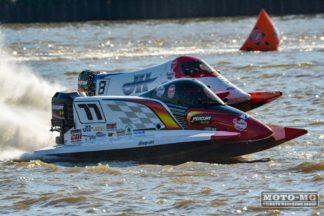 Formula 1 Powerboat Championship Photography NGK F1PC Toledo Ohio 2019 38 1