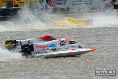 Formula 1 Powerboat Championship Photography NGK F1PC Toledo Ohio 2019 51 1
