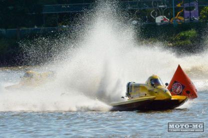 Formula 1 Powerboat Championship Photography NGK F1PC Toledo Ohio 2019 6