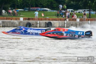 Formula 1 Powerboat Championship Photography NGK F1PC Toledo Ohio 2019 60 1
