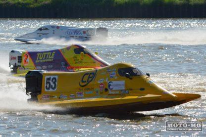 Formula 1 Powerboat Championship Photography NGK F1PC Toledo Ohio 2019 8 1